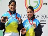 News video: Commonwealth Games 2014: India at fifth place in medal tally
